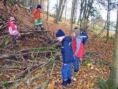 Waldtag kooperation