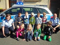 Polizei-Projekt 1