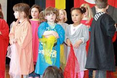 Kinderfest international 2013