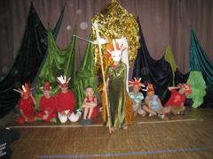 2014_07_24Holz-Kinder u. Theaterauff. für Schüler_Kigakinder 005